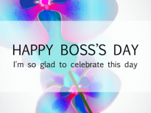 64 Creating Happy Boss S Day Greeting Card Templates Download by Happy Boss S Day Greeting Card Templates