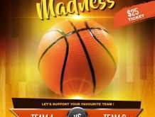 64 Customize Basketball Game Flyer Template Download by Basketball Game Flyer Template