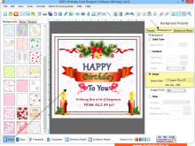 64 Customize Our Free Birthday Greeting Card Maker Software Download with Birthday Greeting Card Maker Software