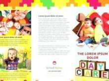 64 Customize Our Free Home Daycare Flyer Templates PSD File by Home Daycare Flyer Templates