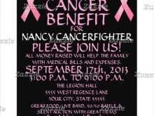 64 Format Breast Cancer Fundraiser Flyer Templates Templates with Breast Cancer Fundraiser Flyer Templates
