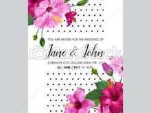 64 Free Printable Flower Card Design Template Download for Flower Card Design Template