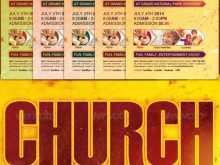 64 Online Church Picnic Flyer Templates in Word for Church Picnic Flyer Templates
