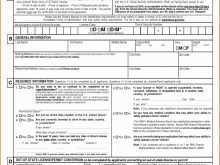 64 Report Ohio Id Card Template Templates for Ohio Id Card Template