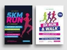 64 Standard 5K Race Flyer Template Download by 5K Race Flyer Template