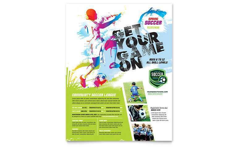 64 Standard Camp Flyer Template Microsoft Word in Word with Camp Flyer Template Microsoft Word
