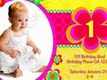 65 Best Birthday Invitation Card Template For Girl Templates by Birthday Invitation Card Template For Girl