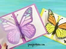 65 Best Pop Up Card Butterfly Tutorial For Free by Pop Up Card Butterfly Tutorial