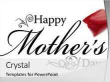65 Create Mother S Day Card Powerpoint Template in Photoshop by Mother S Day Card Powerpoint Template