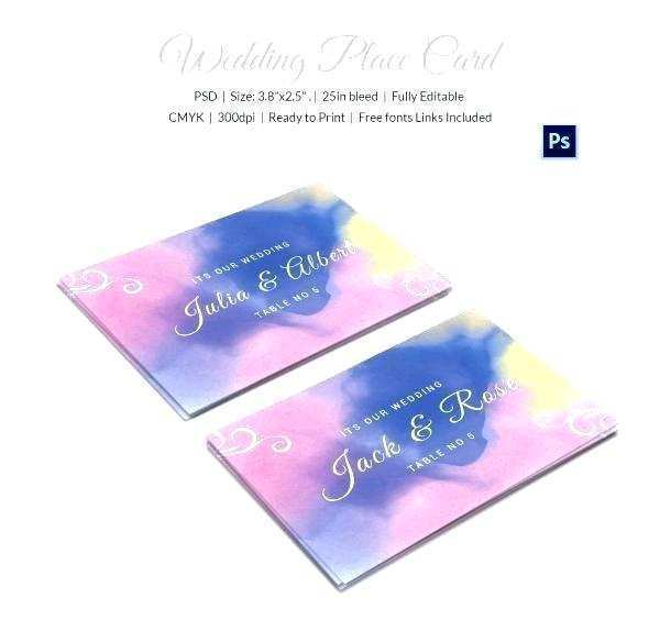 65 Create Table Name Card Template Microsoft Word Photo by Table Name Card Template Microsoft Word