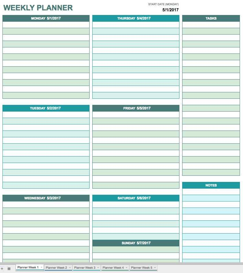 65 Customize Our Free Class Schedule Template Google Sheets in Word with Class Schedule Template Google Sheets