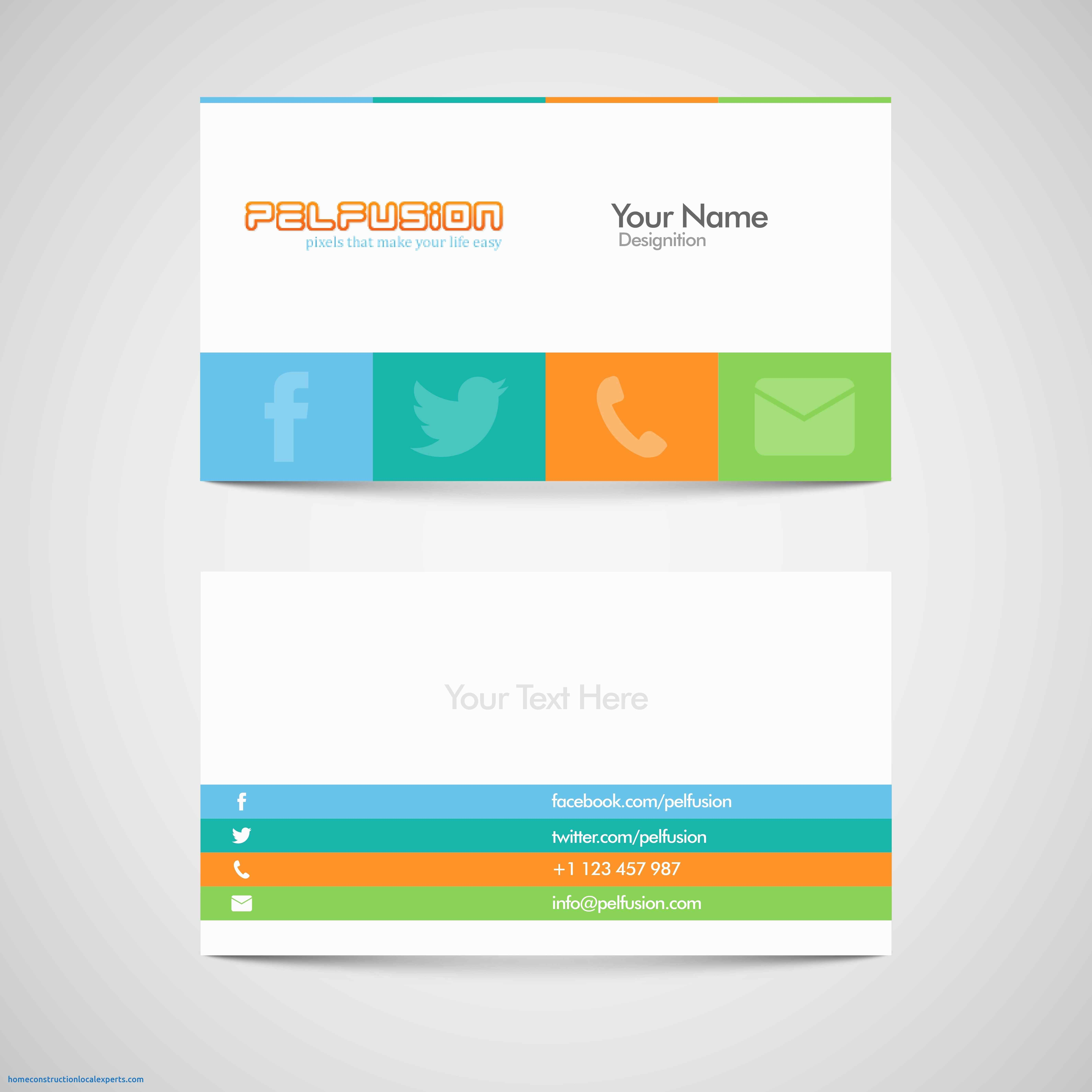 65 Format Blank Business Card Template Illustrator Free For Free with Blank Business Card Template Illustrator Free
