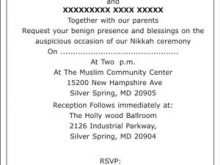 65 Format Wedding Card Invitation Sample Text With Stunning Design with Wedding Card Invitation Sample Text