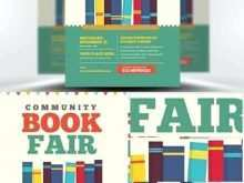 65 Free Book Fair Flyer Template Now for Book Fair Flyer Template