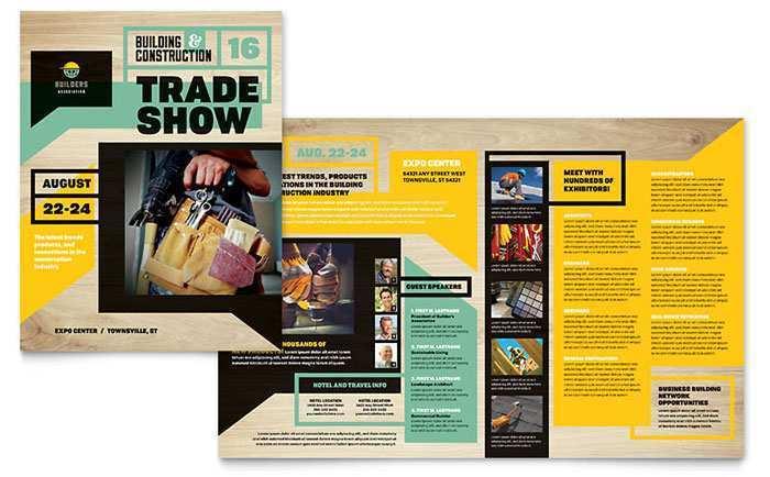65 Free Brochure Flyer Templates Maker for Brochure Flyer Templates