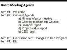 65 Free Consent Agenda Template Layouts By Consent Agenda Template Cards Design Templates