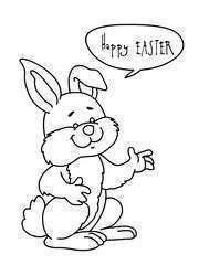65 Free Easter Card Templates To Print Formating for Easter Card Templates To Print