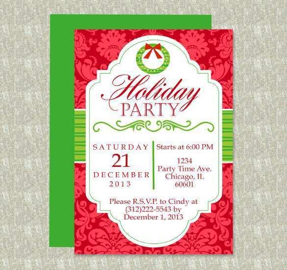 65 Free Printable Christmas Flyer Word Template Free for Ms Word with Christmas Flyer Word Template Free