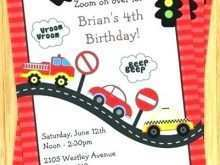 65 How To Create Birthday Card Template Cars in Photoshop with Birthday Card Template Cars