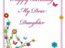 65 Online Mother Birthday Card Template Free Templates with Mother Birthday Card Template Free