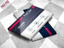 65 Standard Business Card Design Template For Photoshop With Stunning Design for Business Card Design Template For Photoshop