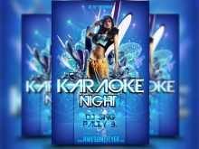 65 Standard Free Karaoke Flyer Template Download for Free Karaoke Flyer Template