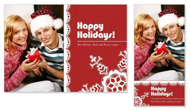 66 Adding 5 X 7 Christmas Card Template Layouts for 5 X 7 Christmas Card Template