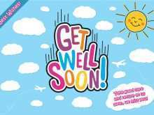 66 Adding Free Printable Get Well Soon Card Template Templates by Free Printable Get Well Soon Card Template