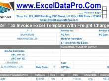 66 Adding Tax Invoice Format For Transporter Now for Tax Invoice Format For Transporter