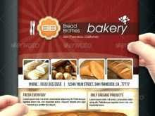 66 Best Bakery Flyer Templates Free Maker with Bakery Flyer Templates Free