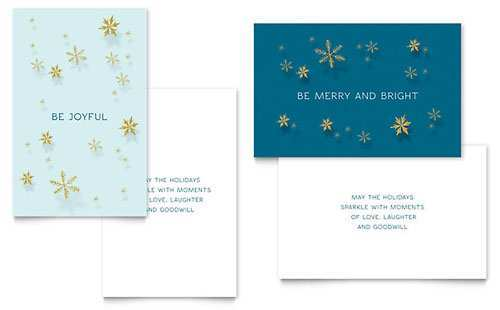 66 Best Christmas Card Templates For Company Photo with Christmas Card Templates For Company