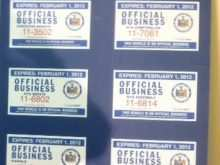 66 Create Nypd Id Card Template Formating by Nypd Id Card Template