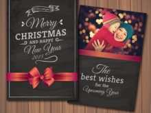 66 Creating Christmas Card Templates For Photographers Free Photo by Christmas Card Templates For Photographers Free