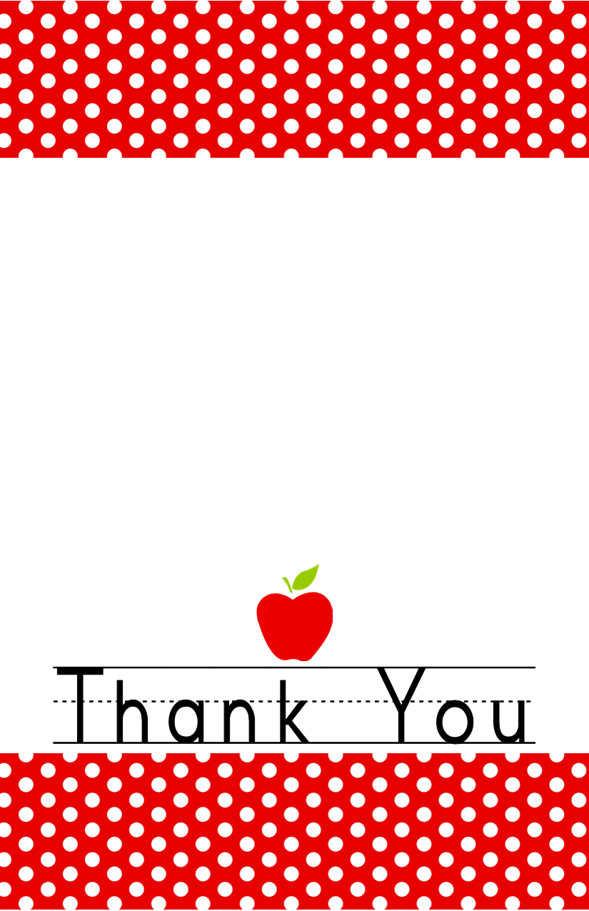 66 Creative Apple Thank You Card Template Download with Apple Thank You Card Template
