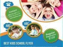 66 Customize Free Education Flyer Templates Layouts with Free Education Flyer Templates