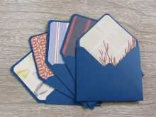 66 Customize How To Make A Card Envelope Template in Word by How To Make A Card Envelope Template