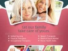 66 Customize Our Free Nursing Flyer Templates Formating with Nursing Flyer Templates