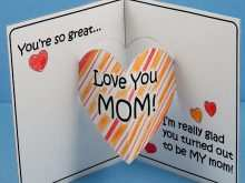 66 Free Mother S Day Card Inside Templates Photo for Mother S Day Card Inside Templates