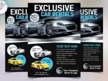 66 Free Printable Car Flyer Template Maker with Car Flyer Template