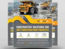 66 How To Create Construction Flyer Template in Photoshop for Construction Flyer Template