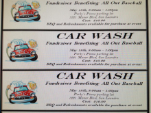 66 Online Car Wash Fundraiser Flyer Template Free Photo with Car Wash Fundraiser Flyer Template Free