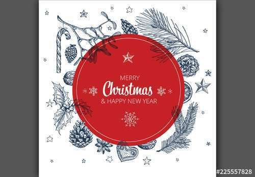 66 Online Christmas Card Templates Adobe Formating for Christmas Card Templates Adobe