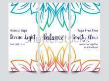 66 Online Free Yoga Business Card Templates Layouts by Free Yoga Business Card Templates