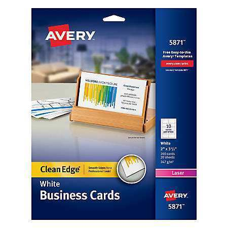 66 Report Avery Business Card Template 12 Per Sheet Layouts with Avery Business Card Template 12 Per Sheet