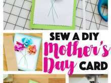 Mother'S Day Card Design Ideas