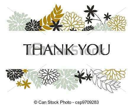 66 Report Thank You Card Template Images Templates for Thank You Card Template Images