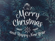 66 The Best Christmas Card Video Template Templates by Christmas Card Video Template