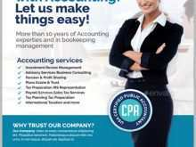 66 The Best Tax Preparation Flyers Templates For Free by Tax Preparation Flyers Templates