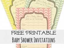 66 Visiting Baby Shower Flyers Free Templates for Ms Word with Baby Shower Flyers Free Templates