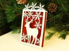 Holiday Card Templates Etsy